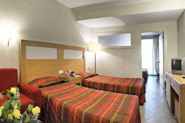 Omer Holiday Resort  All Inclusive - Kusadasi