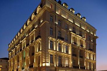 Pera Palace Hotel -