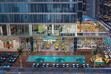 Margaritaville Resort Times Square - Nueva York