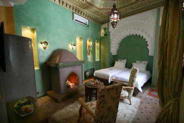 Riad Moullaoud - Marrakech