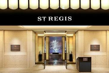 St. Regis Osaka - Osaka