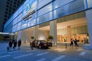 Doubletree By Hilton Kuala Lumpur - Kuala Lumpur