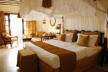 Breezes Beach Club And Spa - Zanzibar