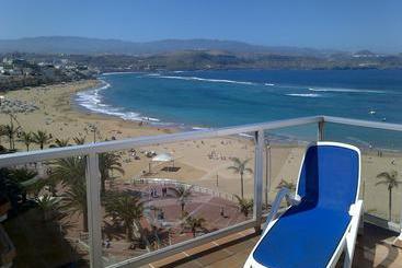 Hotel Aloe Canteras Las Palmas de Gran Canaria