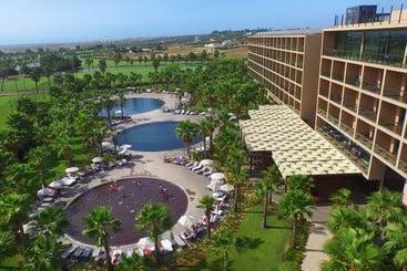 Zonas comunes Hotel Salgados Palace Albufeira