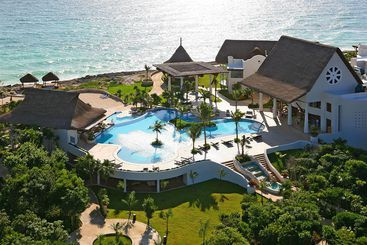 Kore Tulum Retreat & Spa Resort All Inclusive - Adults Only - Tulum
