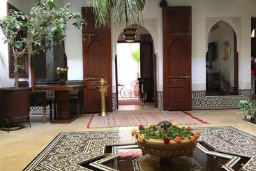 Riad Viva - Marrakech