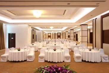 Welcomhotel Dwarka  Member Itc Hotel Group - New Delhi