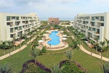 Estelar Playa Manzanillo  All Inclusive - Cartagena das Índias