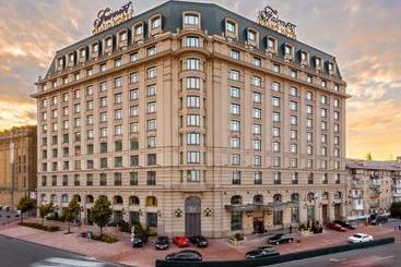 Fairmont Grand Hotel Kyiv - קייב