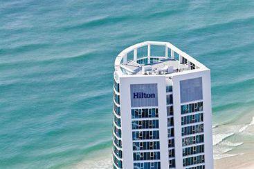 Hilton Surfers Paradise Residences - Surfers Paradise