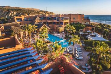 Paradis Plage Surf Yoga & Spa Resort - Agadir