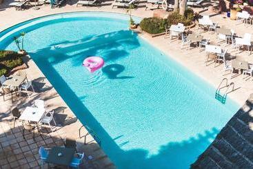 Paradis Plage Surf Yoga & Spa - Santa Cruz del Cabo Aguer
