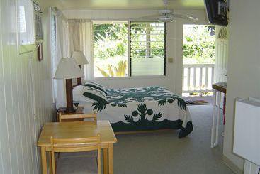 Aaron's Cottage - Hilo