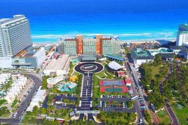 Hard Rock  Cancun  All Inclusive - ??????