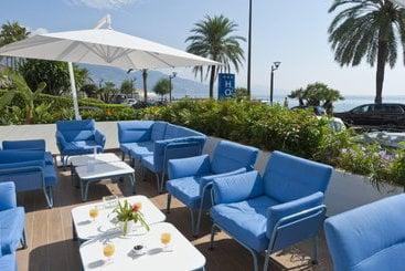 Hotel Victoria - Monaco