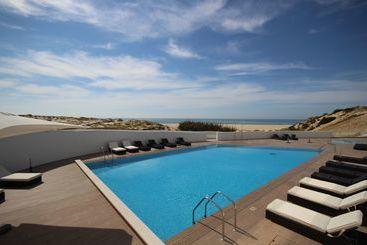 The Beachfront Praia D El Rey Golf & Beach Resort - Obidos