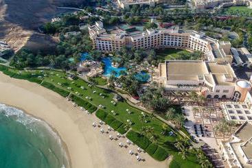 Shangrila Barr Al Jissah Resort & Spa - Muscat