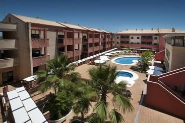 Apartamentos Leo Punta Umbría III - Adults Only - Punta Umbria
