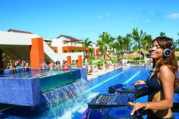 Breathless Punta Cana Resort & Spa - Adults Only - 蓬塔卡纳