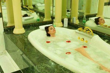 International Hotel Tashkent - Tashkent