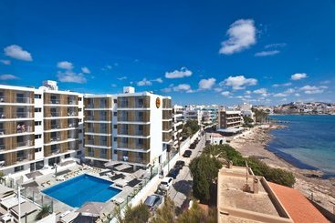 Ryans Ibiza Apartments  Adults Only - Ibiza