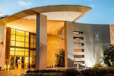 The Fairway Hotel, Spa & Golf Resort - Johannesburg