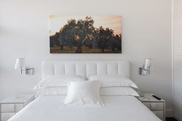 Magna Pars Suites - Milan
