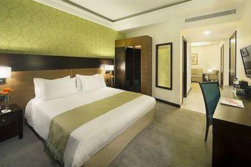 Corp Amman Hotel - Amã