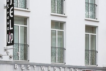 Best Western Plus Up Hotel - Lille