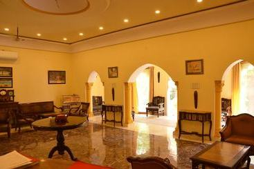 Raj Palace Resort -