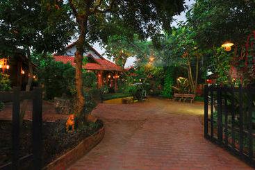 Betel Garden Villas - Hoi An