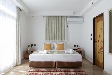 Ramon Suites By Smart Hotels - Mitzpe Ramon
