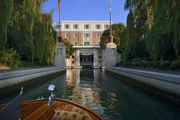 Jw Marriott Venice Resort & Spa - Venice