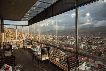 Wyndham Cusco Saqsayhuaman - Cuzco