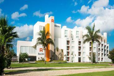 Real Inn Cancún - Cancun