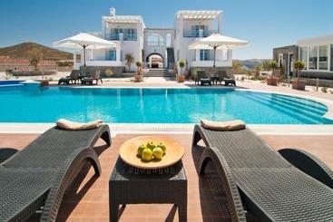 Miland Suites - Milos