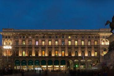 Townhouse Duomo - Milán