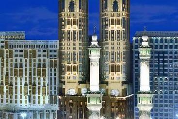 Palestine Hotel Makkah - La Mecque