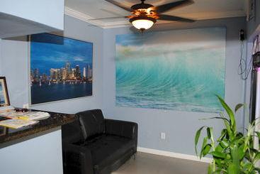 Sorrento Villas -                             Miami Beach