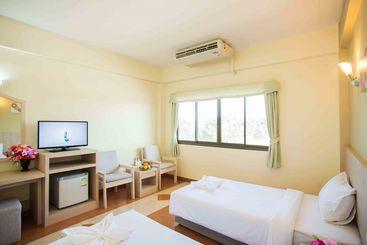 Bunjongburi Hotel - Surat Thani