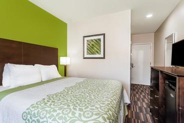 Days Inn & Suites By Wyndham Jamaica Jfk Airport - Jamaica - Long Island