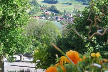 Krone Langenburg - Langenburg