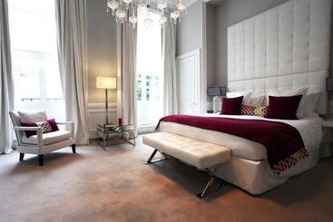 Clarance Hotel Lille - Lille