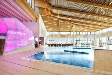 Narzissen Vital Resort Bad Aussee - Bad Aussee