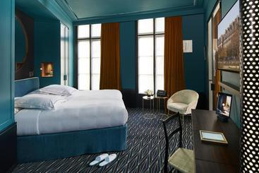 Le Roch Hotel & Spa - Paris