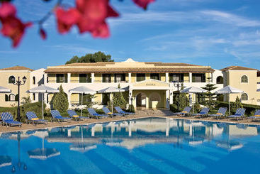 Gelina Village  & Aqua Park  All Inclusive - Corfu