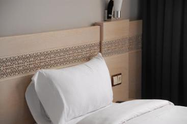 Hotel A44 - Tétouan