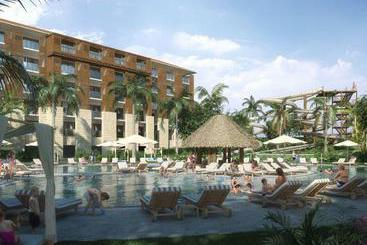 Dreams Playa Mujeres Golf & Spa Resort - 坎昆