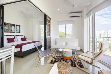 Terrazas Tayrona Travelers Apartamentos Y Suites - Santa Marta
